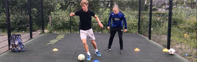 2FAST SKILLS TRAINING WITH SAM LAMMERS